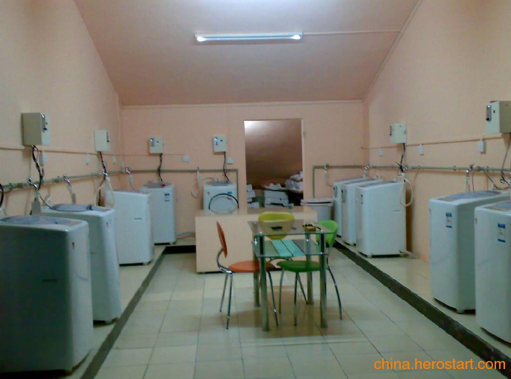 供应保定投币式洗衣机,吉林投币洗衣机,海尔投币洗衣机价格