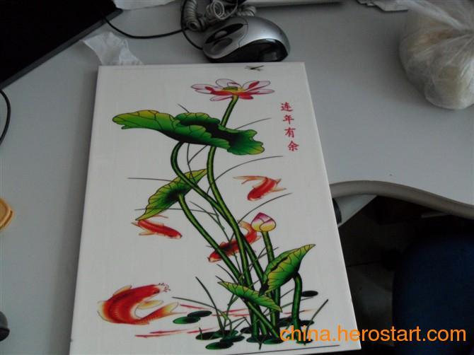 供应万能印花机 平板印花机 产品印花机 多功能印花 不锈钢打印机