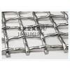 供应不锈钢轧花网,黑钢轧花网,矿筛轧花网
