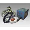 供应GX100高压呼吸空气压缩机,AHK2/4送风式长管空气呼吸器