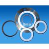 供应橡胶密封件系列制品---橡胶包氟垫