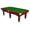 供应二手星牌Star天王星台球桌 普通二手台球桌 二手台球桌价格