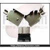 供应MICRO USB 3.0 BM 焊线三件式