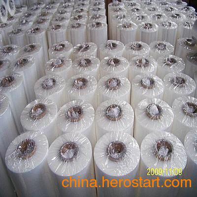 供应缠绕膜 pe预拉伸包装膜---南昌包装缠绕膜公司(江西)
