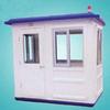供应保安亭,玻璃钢保安亭,警卫亭,治安亭,广州彩雅玻璃钢保安亭
