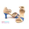 供应圣芭莎品牌舞蹈鞋官方厂家直销_拉丁舞鞋SBS-L001-06