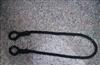 临沂市龙牌异型铆钉厂专业生产加工大量拉铆钉、抽芯铆钉