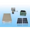 供应输电线路风偏监测系统