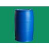 供应200L双闭口平顶双环塑料桶