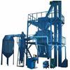 供应中型干粉干粉砂浆生产线成套设备