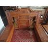 供应东阳仿古红木家具品牌红木家具明清家具富贵牡丹沙发