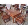 供应东阳红木家具红木家具价格及图片四海归一茶桌