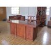供应东阳红木家具品牌红木家具办公桌茶桌