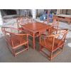 供应东阳红木家具品牌红木家具价格矮圈椅茶桌