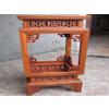供应东阳红木家具品牌红木家具价格及图片灯笼花架