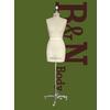 供应服装制作设计模特、立裁人台 女立裁人台 国标型人台