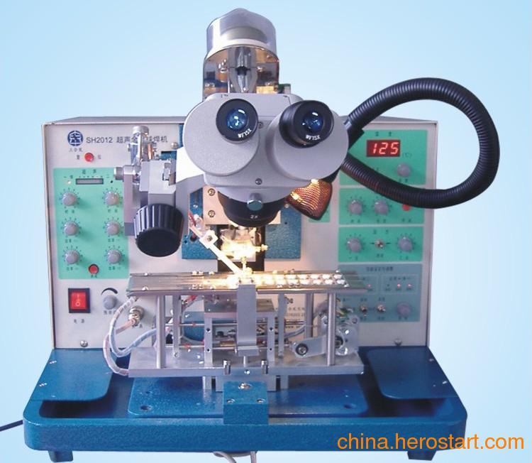 供应大功率金丝球邦定机,大功率LED金丝球焊线机,扩晶机,点胶机,刺晶显微镜,LED邦定机,LED封装设备