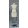 供应礼服裁剪人台、婚纱立体裁剪模特、婚纱设计人台、晚礼服模特道具