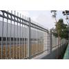 供应内蒙古铁艺围栏 铁艺护栏网 厂区围栏 厂区护栏网