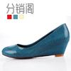 四川女靴网店货源代发 四川女靴批发厂家 成都好集利