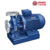 供应ISWH型卧式不锈钢管道离心泵