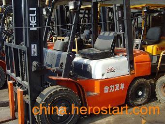 供应低价甩卖 上海二手叉车型号 上海二手叉车市场价格