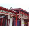 【北京利鑫玻璃钢】专业承接玻璃钢防腐工程 供应人造砂岩雕塑