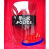 供应pc耐力板板材加工防暴盾牌武警专用