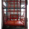供应导轨式液压升降货梯