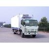 供应大型冷藏车/庆铃5米9冷藏车/雪糕运输车