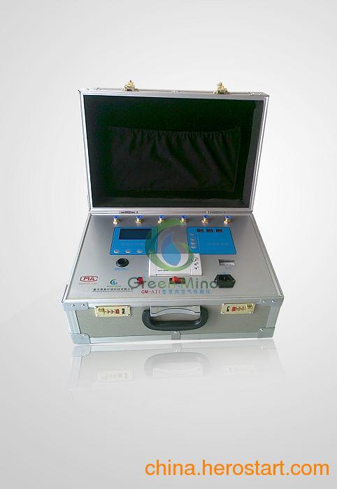 供应重庆贵美直销甲醛检测仪器|室内空气质量仪|装修污染