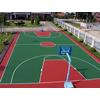 供应山西网球场涂料 网球场面层材料 网球场施工材料