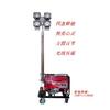 供应武汉远迪研发设计【智能遥控型】照明设备—全方位移动照明车—隆重上市