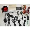 供应生产商GSM和GPS汽车防盗器