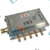 供应不锈钢防爆接线箱(IIB.IIC)