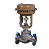 供应精小型气动单座调节阀生产厂家