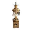 供应气动薄膜多级节流高压调节阀生产厂家