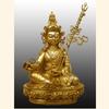 供应各种藏传佛像-铜佛像-唐县宏佛铜藏佛铸造厂