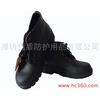防静电安全鞋 达标钢头钢底防护鞋 绝缘鞋