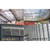 供应长春、哈尔滨、齐齐哈尔消防通风百叶/88E、150户外翻板百叶/300电动梭形百叶