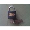 供应38mm灰铁锁