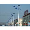 供应太阳能路灯2 LED照明灯 公园灯 太阳能灯
