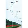 供应太阳能路灯6 LED照明灯 公园灯 太阳能灯