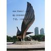 供应不锈钢雕塑、大型不锈钢雕塑、不锈钢雕塑公司、广场雕塑