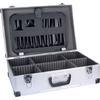 供应铝合金套装工具箱