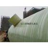供应玻璃钢化粪池图片