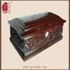 厂家供应天堂仙境木质骨灰盒寿盒|殡葬用品|批发热销