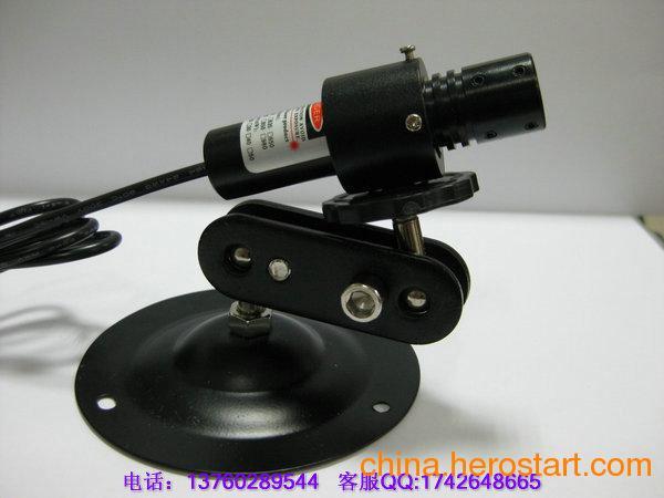 供应石材切割标线仪专用绿光一字线定位仪 激光投线仪