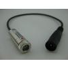 供应FU635AL5-D12可调线宽粗线 一字激光模组 红光一字线灯头