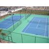供应天津塑胶网球场施工--天津体育设施公司